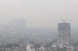Ô nhiễm không khí và nhu cầu cuộc sống chất lượng hơn.