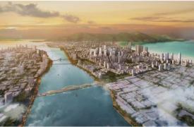 Cảng Liên Chiểu Tây Bắc là động lực mới phát triển TP. Đà Nẵng trong quy hoạch 10 năm tới