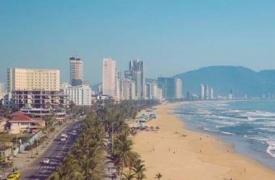 Đà Nẵng đứng thứ 7 trong top điểm đến thịnh hành nhất thế giới trên TripAdvisor
