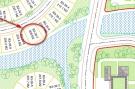 Đất nền biệt thự Eco Charm view sông | B3-35 lô 7, giá thị trường