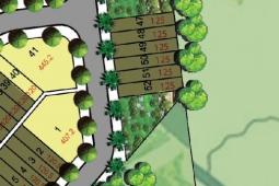 Bán đất khu E Golden Hills city Đà Nẵng, B2.13 lô 52 chiến lược để đầu tư