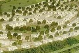 Bán đất Golden Hills đã có sổ, giá 2,2 tỷ