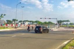 Bán lô góc 3 mặt tiền Hoàng Thị Loan, DT 384,5m2 | Đất đối diện Vincom Tây Bắc Đà Nẵng