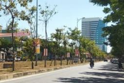 Bán đất vệt 50 đối lưng Nguyễn Tất Thanh thuộc dự án Golden Hills