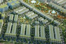 Bán đất Golden Hills city, A5 giá rẻ nhất thị trường
