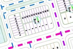 Giá đất mới Golden Hills city, lô B2.72 Khu A4 giá tốt nhất