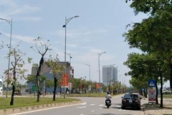 Bán đât Golden Hills, B2.44 mặt tiền Nguyễn Tất Thành giá rẻ