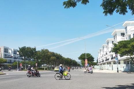 Bán Shophouse 2 mặt tiền Nguyễn Sinh Sắc | Kim Long Nam | KĐT Phương Trang Liên Chiểu, TP. Đà Nẵng